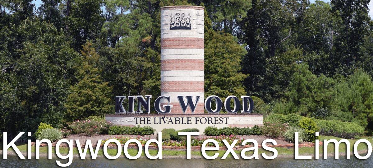 Kingwood Limo